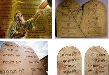 Los 10 mandamientos de mois s toda la verdad - Los 10 locos mandamientos ...